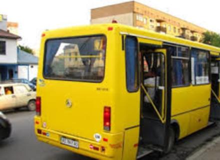 Влада Ужгорода піднімає вартість на проїзд у маршрутках