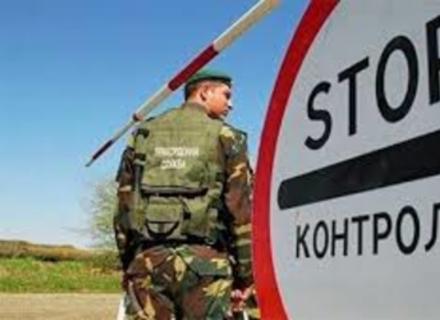 Закарпатські прикордонники затримали серба, якого розшукували в Румунії