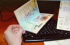 Українка, якій заборонено виїзд за кордон, намагалася підкупити прикордонника