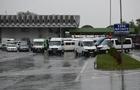 На ПП Тиса в Закарпатті почали перевіряти температуру тіла у громадян, які їдуть з Італії