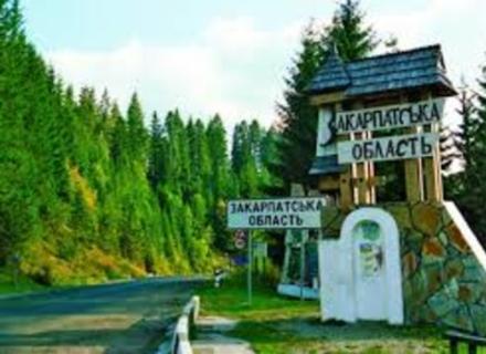 Рахівщина програла Тячівщині у боротьбі за адміністративний центр новоутворених районів