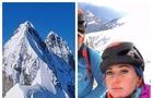 Легендарна закарпатка здолала одну з найважчих вершин Кавказу