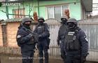Всіх затриманих в ході спецоперації в Ужгороді циган вже відпустили (ВІДЕО)