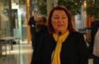 Педагог із Закарпаття знову стала депутатом Європарламенту