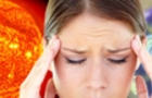Що може вплинути на здоров'я закарпатців у серпні