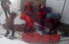 На горі Піп Іван з боку Івано-Франківщини загинули туристи