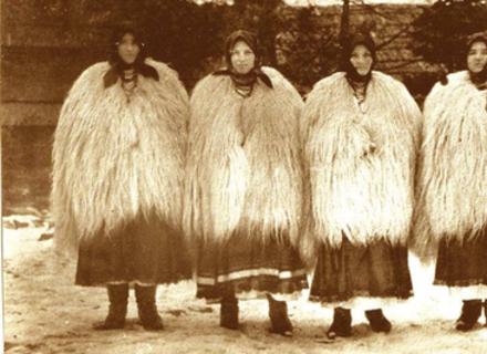 У закарпатському селі, єдиному, де виготовляють гуні, створять культурний маршрут для туристів