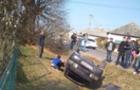 Водієві, який в селі Мирча на автомобілі збив дідуся та його онуку, оголошено про підозру у вчиненні злочину