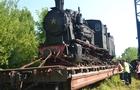 35 кілометрів із Берегова до Виноградова паровоз буде їхати 6 годин