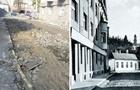 В Ужгороді руйнують історичну вулицю