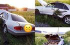 Відразу дві аварії сталися у Підвиноградові