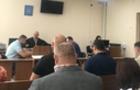 У справі про отримання хабара заступником мера Ужгорода, відповідачі знову зірвали судове засідання