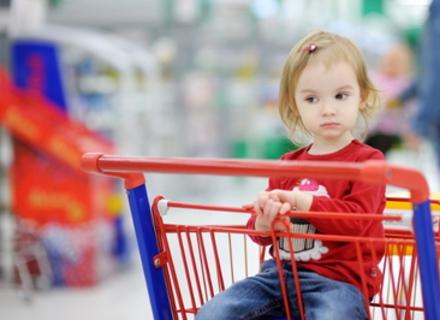 Що робити, якщо ваша дитина загубилася