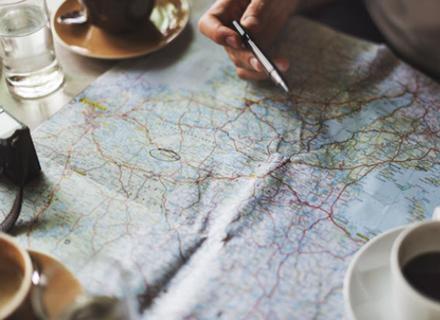 6 причин вийти із зони комфорту і почати подорожувати одному