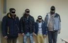 На Закарпатті прикордонники похвалилися, що затримали дві групи нелегалів. Але серед них ті, кого днем раніше затримувала поліція