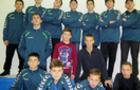 Ужгородські юнаки здобули срібло Чемпіонату України з водного поло