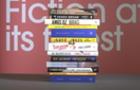 Що почитати: 50 книг, які отримали Букерівську премію