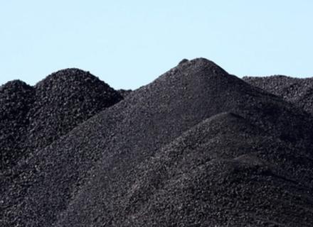 TKTS - Оценка мировых угольных запасов