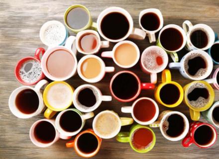 4 інгредієнта, які варто додати до кави