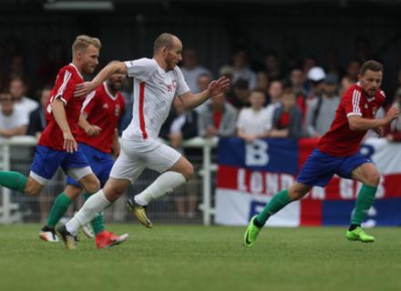 СБУ ввела санкції проти закарпатців, які грали у футбол на чемпіонаті світу невизнаних республік (ДОКУМЕНТ)