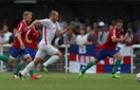 Закарпатські футболісти, які взяли участь у чемпіонаті світу серед невизнаних республік, дискваліфіковані на довічно