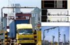 Кілометрові черги вантажівок в Ужгороді на держкордоні зі Словаччиною - через зламаний сканер