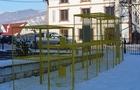 ГО «Екосфера» передала ще 8 контейнерів для сортування сміття у Колочавську та Синевирську ОТГ