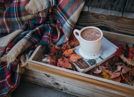 З чого приготувати смузі восени