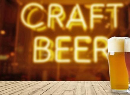 Особливості крафтового пива