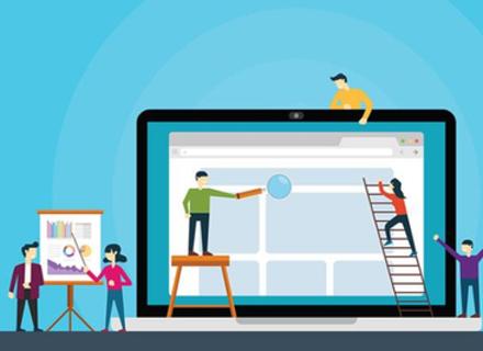 Быстрое и качественное создание сайтов от надежных профессионалов