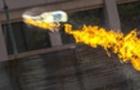 Камери відеоспостереження зафіксували підпал магазину в Мукачеві (ВІДЕО)