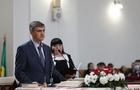 Обрано нового ректора Закарпатського угорського інституту