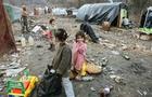 На Закарпатті циганські підлітки побили палицями своїх однолітків у селі Чинадієво
