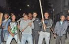 Поліція  відкрила кримінальне провадження за фактом побиття в Ужгороді підлітків групою циган (ВІДЕО)
