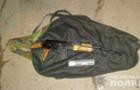 В Ужгороді вночі патрульні затримали чоловіка з автоматом