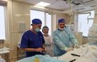 На Закарпатті аритмію серця почнуть лікувати радіoчастoтною абляцією
