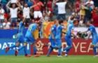 Сергій Булеца став чемпіоном світу з футболу