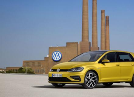 Складено ТОП-10 найпопулярніших автомобілів в Європі