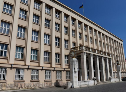 У Закарпатській облраді кулуарно зняли голову наглядової ради з питань майна