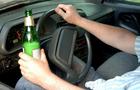 На Хустщині п'яний водій на ВАЗ влетів у огорожу приватного дворогосподарства