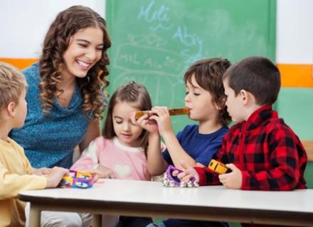 Закарпатський психолог: Сучасні компетенції, які потрібно виховувати в дітях