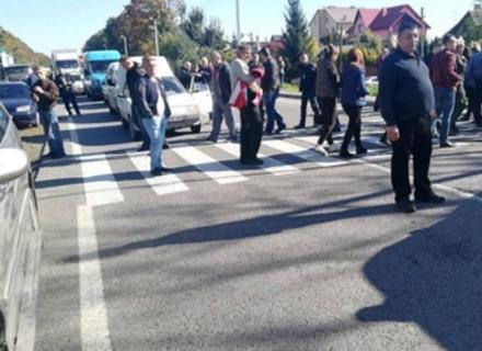 На Закарпатті активісти перекриють дороги у трьох місцях