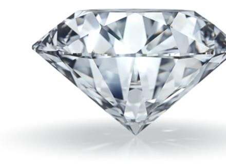 Діамант: п'ять цікавих фактів про царя всіх каменів від експертів VIPGOLD