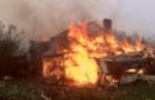 Драма на Хустщині: Чоловік вбив співмешканку та підірвав будинок