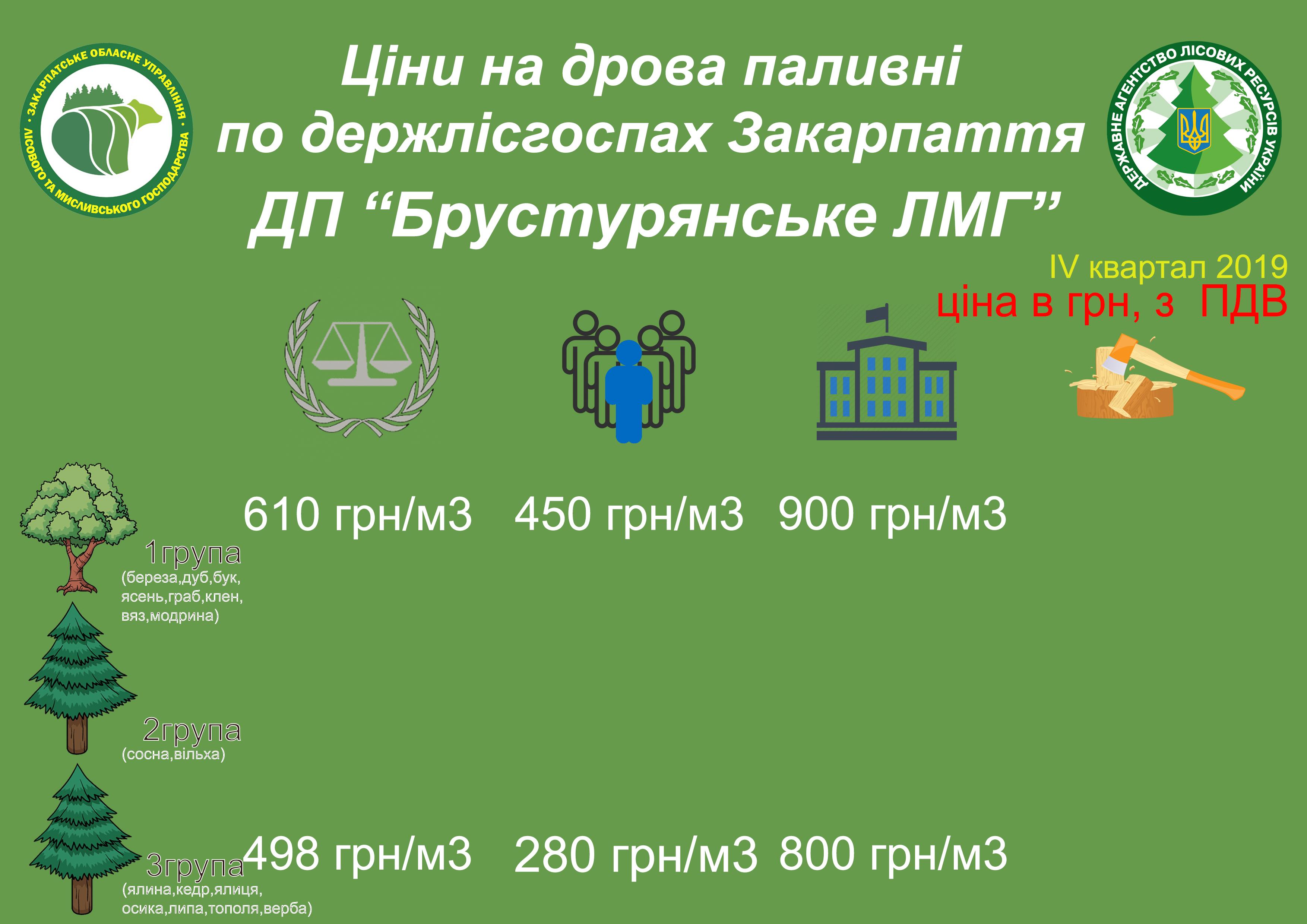 """ДП """"Брустурянське ЛМГ"""""""