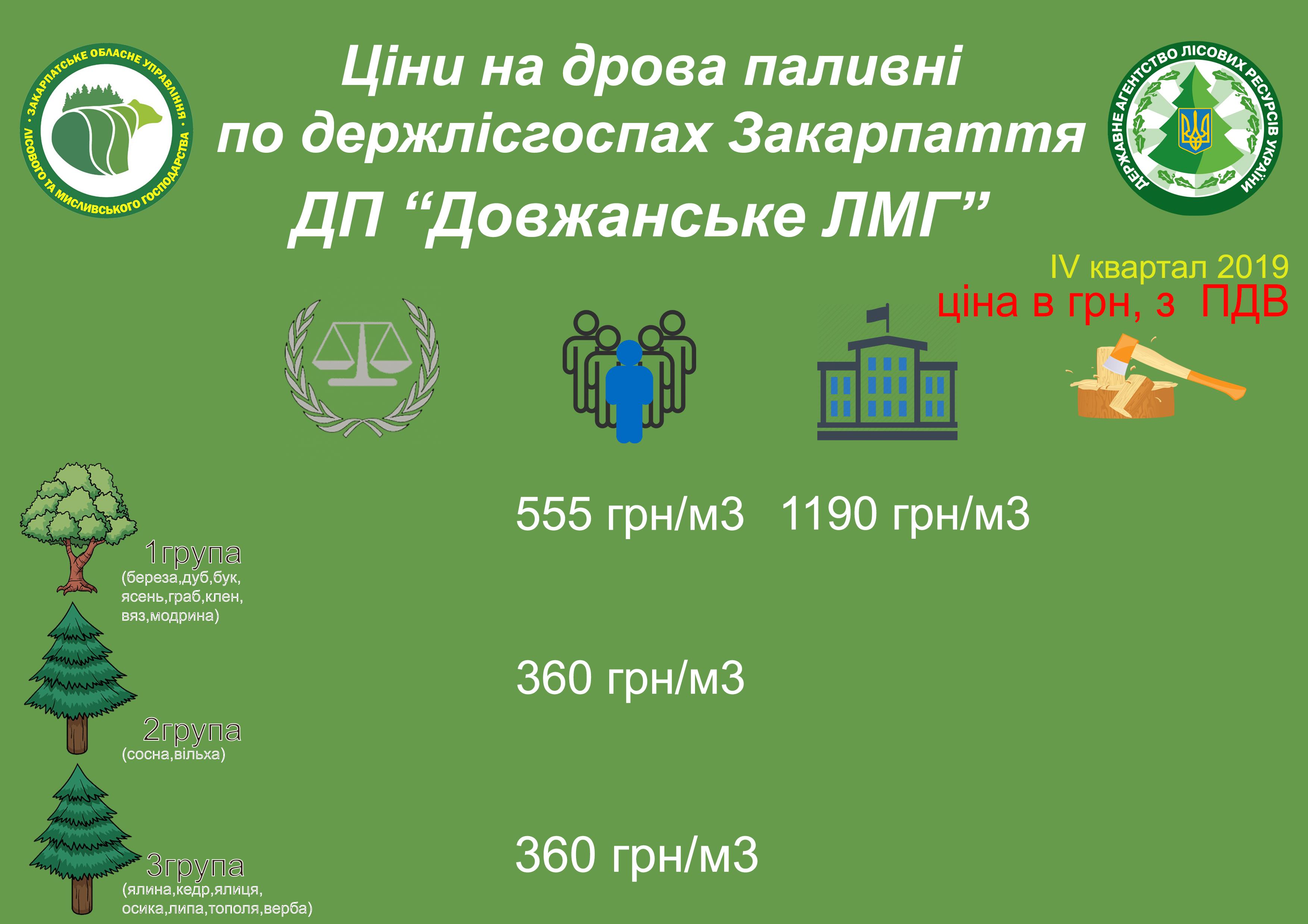"""ДП """"Довжанське ЛМГ"""""""
