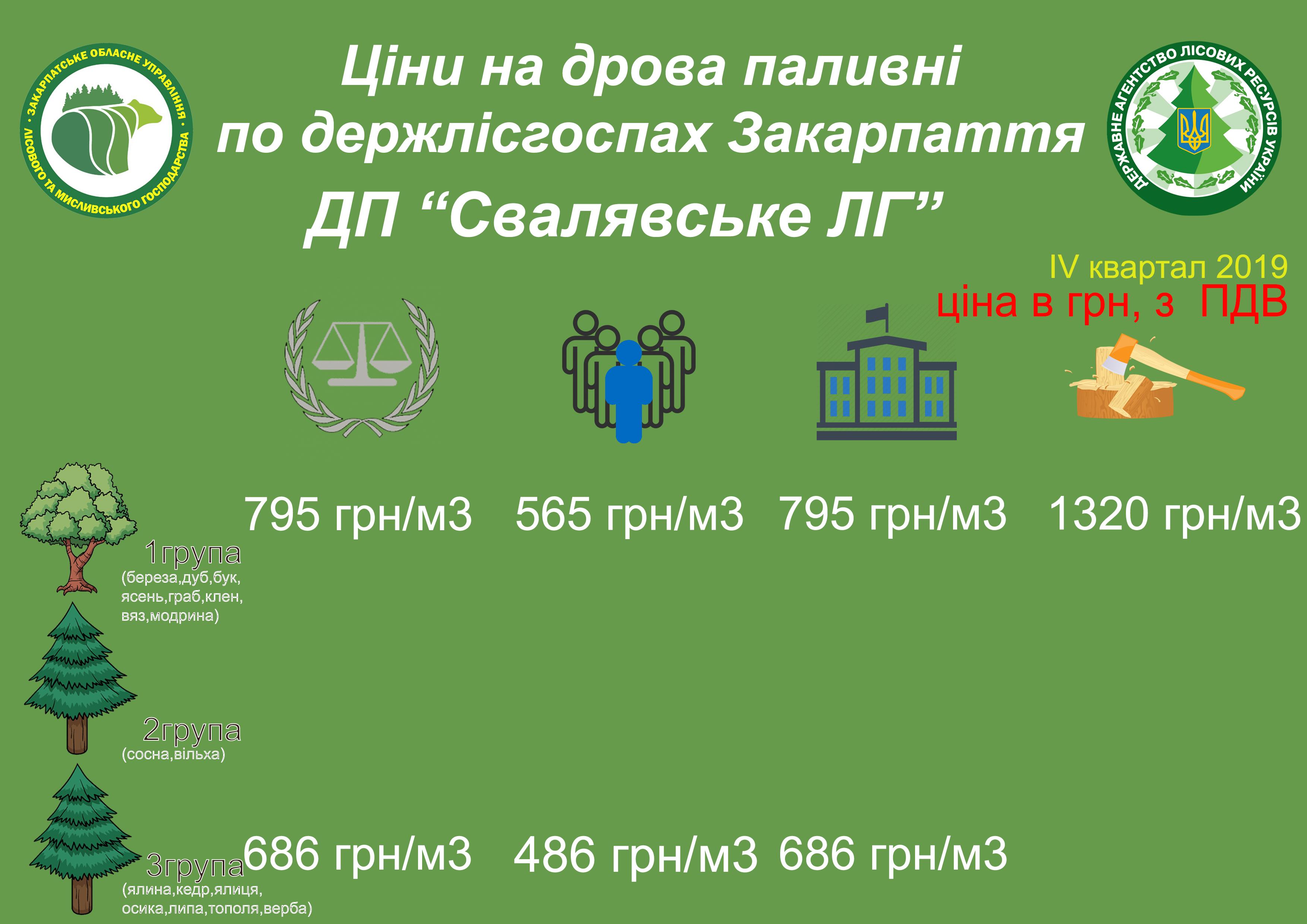 "ДП ""Свалявське ЛГ"""