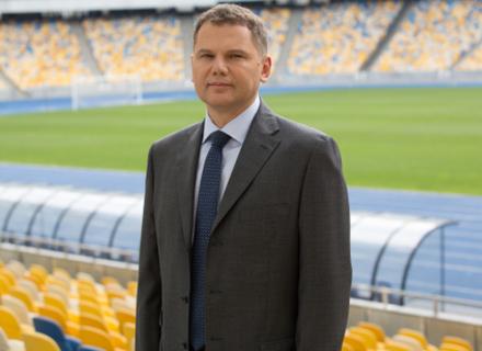 Ігор Гоцул: У 2020 році в Мукачеві з'явиться новий легкоатлетичний стадіон