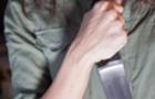 На Перечинщині жінка вдарила чоловіка ножем в шию