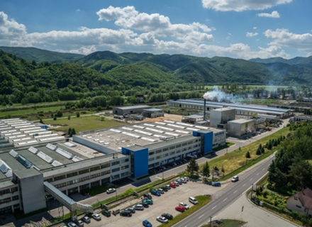 Потужна австрійська фірма NEUMAN запрошує закарпатців на роботу на своє підприємство у Словаччині (АНКЕТА)